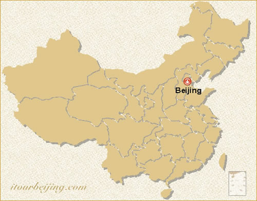 map of china with cities and provinces. By china tour on 6/15/2009