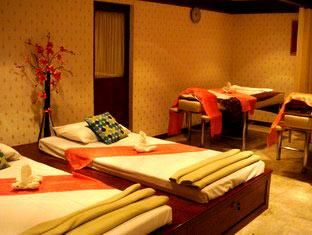 Beijing Massage And Foot Spa