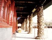 Qufu Highlights Tour , Confucian Masion Vacation , Confucian ...
