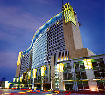 Teda Hotel Is Located In The Heart Of One China S Best Managed Economic Development Zones Tianjin Technological Area