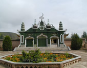 The Picture of Nanguan Mosque
