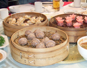 The Picture of Dumpling Banquet