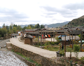 The Village in Lijiang Ancient City