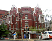 Foreign Building in Qingdao