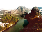 Photo of The Star Lake of Zhaoqing