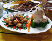 The Sea Food of Chinese Cuisine