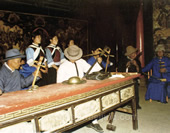 Naxi Classical Musical show Photo