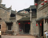 The Houses of Fenghuang Town