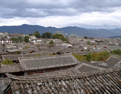lijiang ancient town Photo