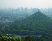 The Mountain of Wuxi