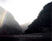 Picture of The Scenery of Three Gorges