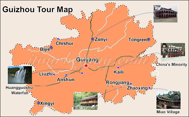 China Business Tour Guide