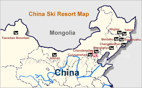 china north korea map. -Travel to North East of China
